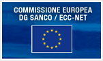 Commissione Europea DG SANCO / ECC-NET